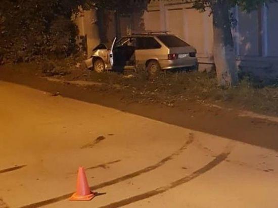 В Уфе по вине автомобилиста погиб его сын-первоклассник