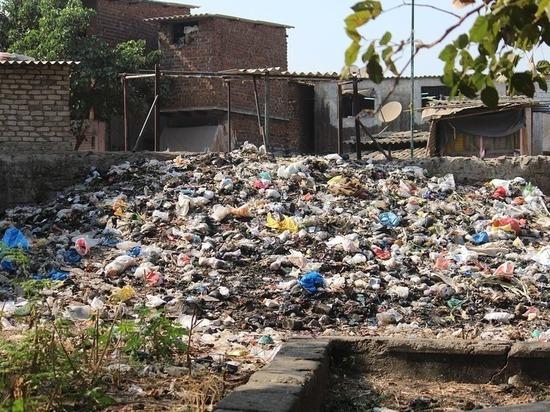 Москва поможет Забайкалью построить полигоны для мусора
