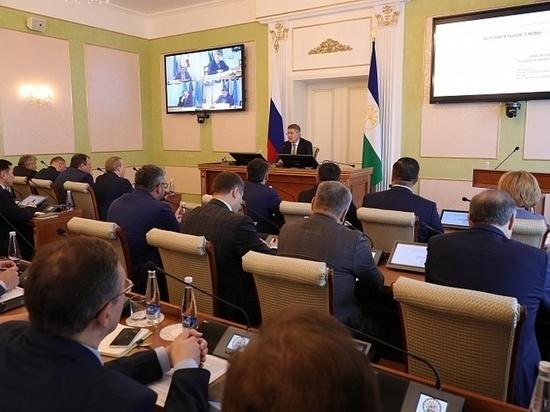 Хабиров: «Люди оказали доверие не только мне, но и всей управленческой команде»