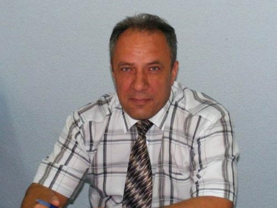 Единоросс Владимир Репкин будет представлять интересы жителей степных районов в АКЗС