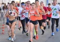 Победителями Пермского международного марафона стали спортсмены из Чувашии