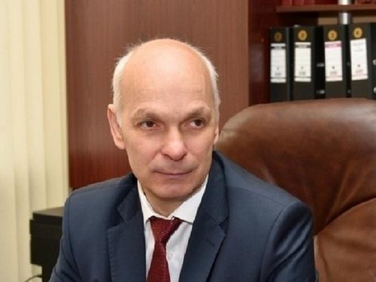 Экс-мэр Арзамаса Михаил Мухин осужден за подлог
