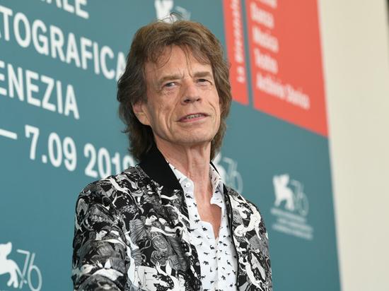 Венецианский кинофестиваль завершился явлением Мика Джаггера и Роджера Уотерса