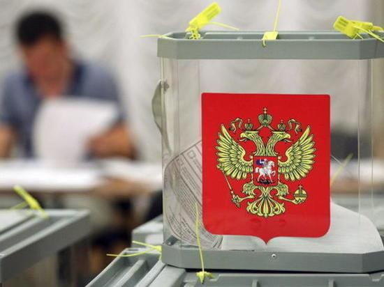 В Ивановской области подведены предварительные итоги выборов