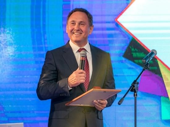 Валерию Бондаренко присвоено звание «Почетный гражданин Челябинска»