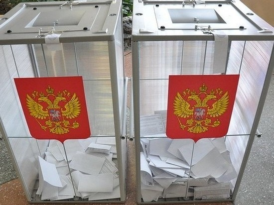 Кандидат-одномандатник заявил о провокации на выборах