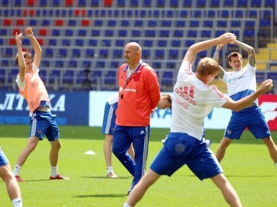 Россия с трудом обыграла Казахстан в отборочном матче Евро-2020: онлайн
