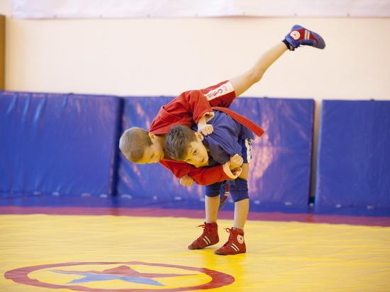 Юный спортсмен из Кинешмы завоевал медаль на Всероссийском турнире по самбо