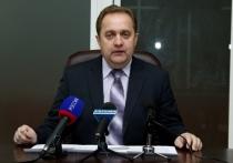 Замминистра просвещения РФ стал экс-министр образования Приангарья Виктор Басюк