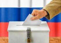 «Единая Россия» уверенно лидирует на муниципальных выборах в Приангарье