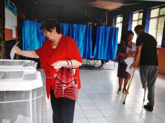 В Воронежской области подводят итоги муниципальных выборов