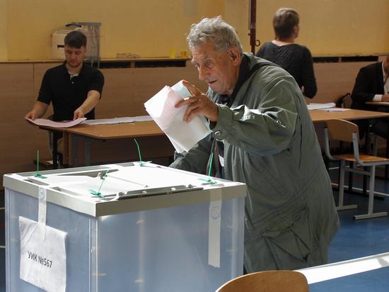 Выборы в Хакасии признаны состоявшимися