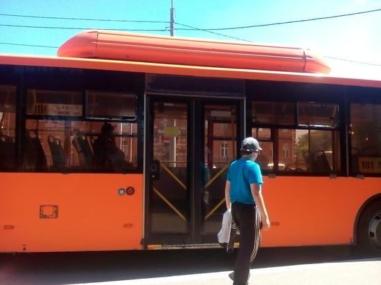 В  Оренбурге изменится расписание дачных автобусов