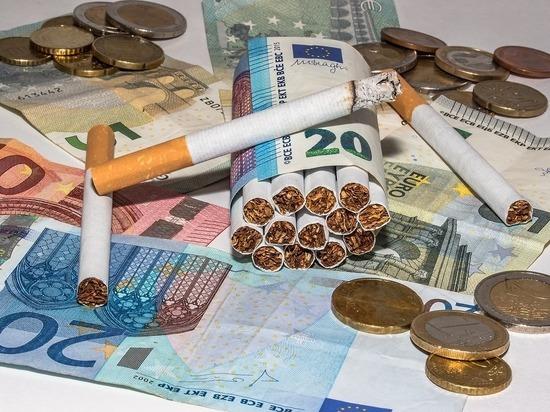 В Госдуме решили установить минимальную цену на сигареты