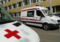 Экс-сотрудник МЧС спас упавшую в коллектор шестилетнюю девочку в Подмосковье