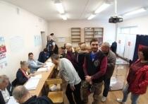 Две трети петербуржцев не пошли на губернаторские выборы
