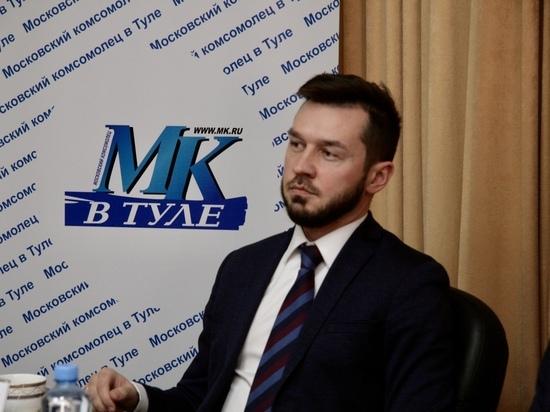 Алексей Ионов: моя работа в Думе получила поддержку избирателей