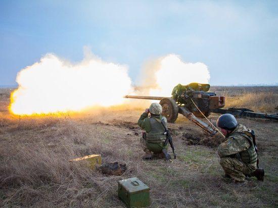 В Оренбуржье начались учения с применением боевой авиации