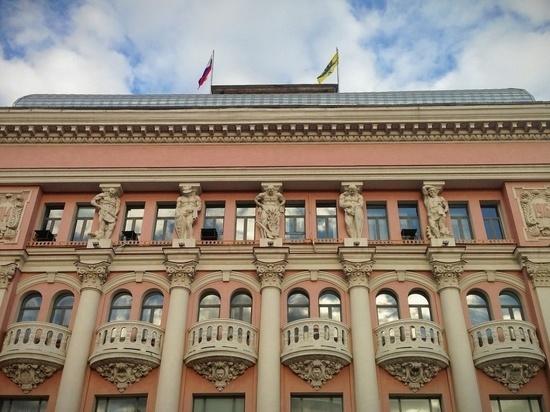 Два с лишним миллиона администрация Оренбурга потратит на ремонт своего здания