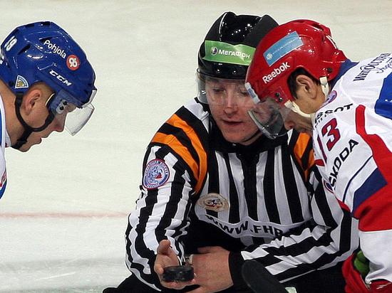 Рейтинг событий первой игровой недели в Континентальной хоккейной лиге