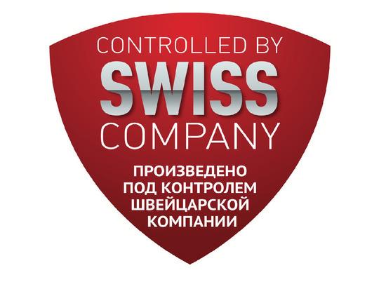 POLARIS стал швейцарским брендом