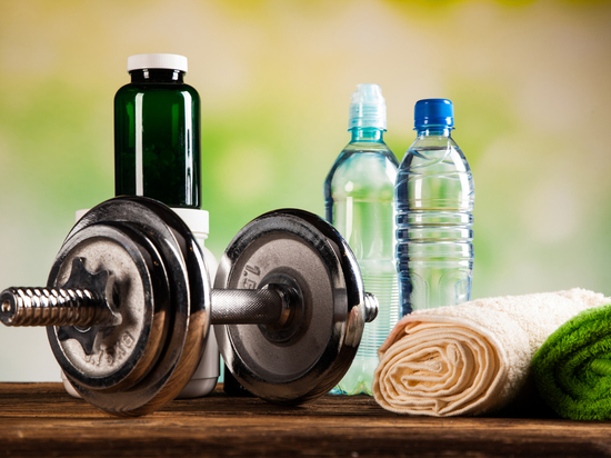 На спорте:  как правильно выбрать фитнес-зал в Твери