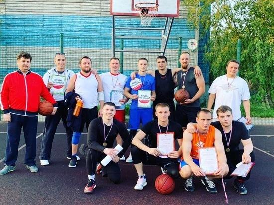 День физкультурника в Салехарде отметили спортивными соревнованиями