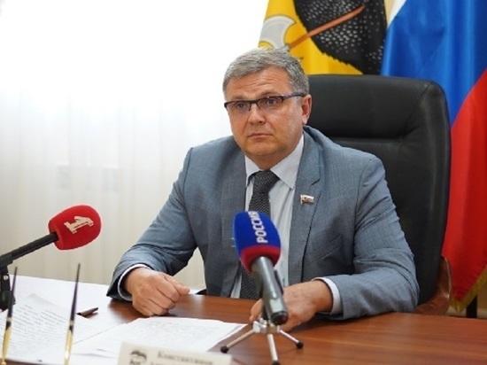 По результатам дня голосования кандидаты от «Единой России» взяли более 80% мандатов в регионе