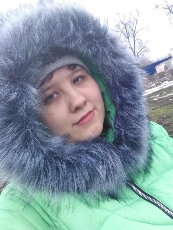 На Дону ищут без вести пропавшую 17-летнюю девушку