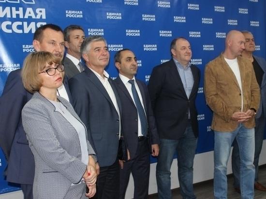 На выборах в парламент Карачаево-Черкесии победила «Единая Россия»