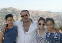 Опубликована переписка Михаила Хачатуряна с убившими его дочерьми