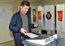 «Революционный регион»: почему в Хабаровском крае соратники Фургала взяли ЗакС