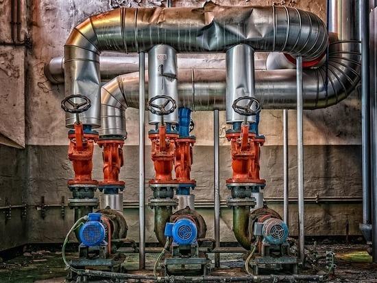 В Буинске мужчина украл часть трубопровода теплотрассы