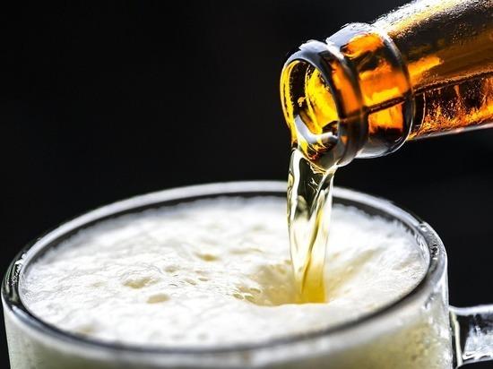 В Минздраве раскрыли вред российского пива: «смесь дрожжей и сахара»