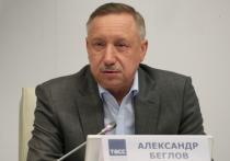 Невский фарс: как Беглов победил на выборах губернатора Петербурга
