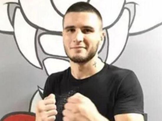 Спасенный из украинского плена чемпион получил срок за убийство наркомана