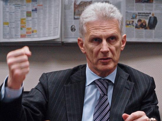 В РАН зреет новый скандал, инициированный чиновниками