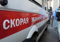 В Москве произошел необъяснимый всплеск самоубийств