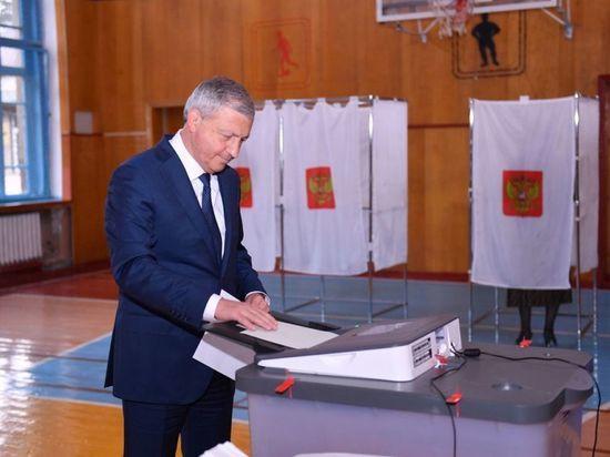 На выборах в гордуму Владикавказа победила «Единая Россия»