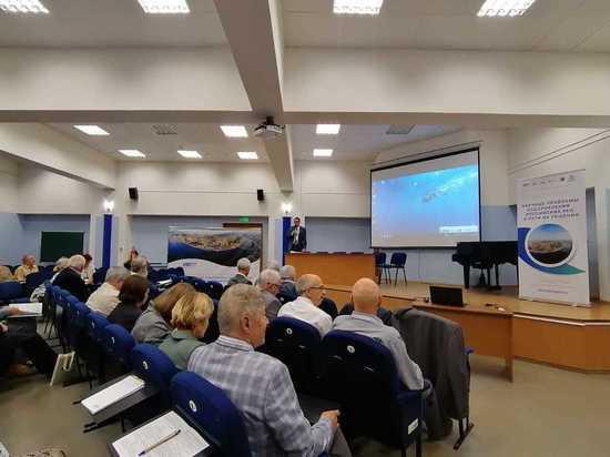 Научная конференция по оздоровлению рек проходит в Нижнем Новгороде