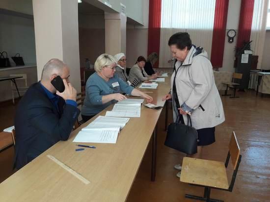 Кандидат от ЛДПР выявила нарушения на выборах в Илекском районе
