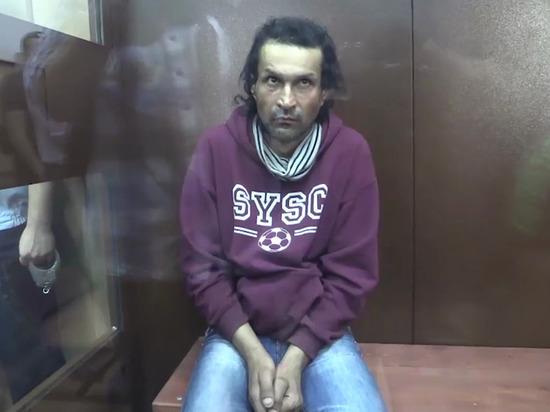 Напавший на Памфилову грабитель поддержал собственный арест