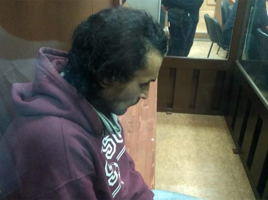 Суд арестовал обвиняемого в нападении на дом Эллы Памфиловой
