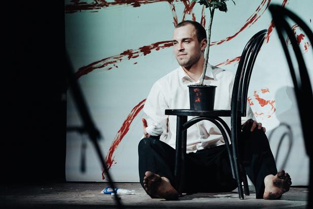 Вахтанговский театр начал сезон с шумной премьеры