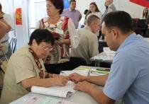 В Брянской области подвели предварительные итоги выборов