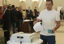 Лоза и Серов пропустили голосование в Мосгордуму: