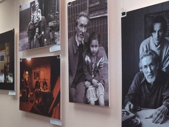 Дань памяти Геннадия Айги пройдет в Национальной библиотеке Чувашии