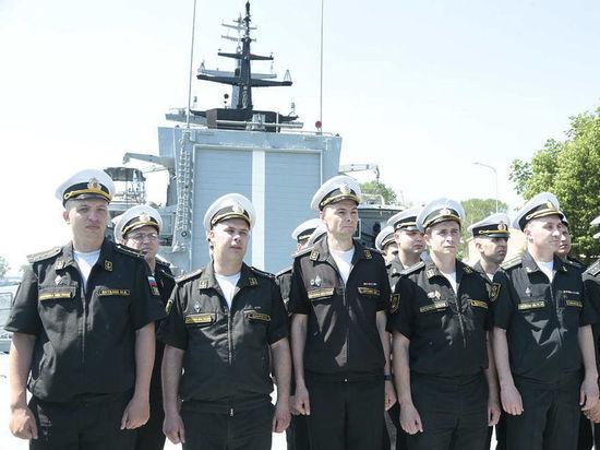 Минобороны РФ объявило срок ввода в состав ВМФ самого  мощного крейсера