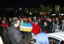 Омбудсмен Бурятии о митинге: «Мы проверим правомерность задержания граждан»
