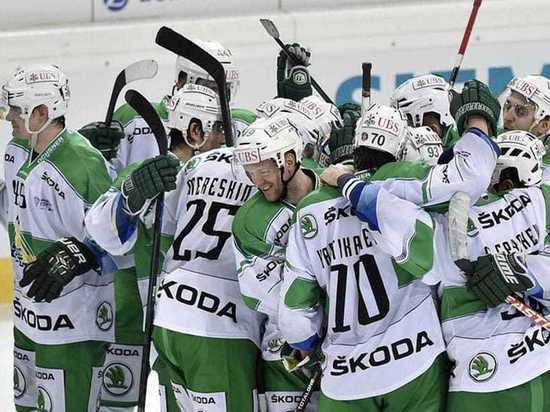 Каким станет для игроков и болельщиков башкирского «Салавата» хоккейный сезон